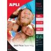 Fotopapier APLI lesklý Best Price 140g 100hár