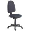 Kancelárska stolička 1080 MEK čierna C11