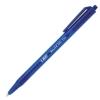 Guličkové pero BIC Round Stic clic modré