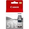 Atrament Canon PG-512 black