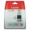Atrament Canon CLI-551 CMYK  MG5450/6350, iP7250