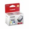 Atrament Canon CL-546 XL color MG2450/MG2550