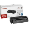 Toner Canon CRG-715H black 7000 str.