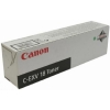 toner kop. Canon C-EXV 18
