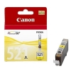 Atrament Canon CLI-521 yellow Pixma iP 3600