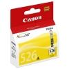 Atrament Canon CLI-526 yellow MG-5150,5250,6150,8150