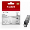 Atrament Canon CLI-521 grey  Pixma iP 3600