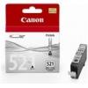 Atrament Canon CLI-521 grey  Pixma iP 3600
