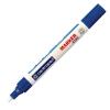 Lakový popisovač Centropen  9100 modrý