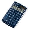 Kalkulačka Citizen CPC-112 modrá