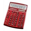 Kalkulačka Citizen CCC-112 červená