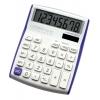 Kalkulačka Citizen CDC-80 V fialová