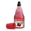 Pečiatková farba Colop 801, červená