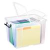 Plastový box s vekom 40 l