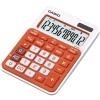Kalkulačka CASIO MS-20NC oranžová