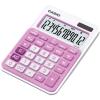 Kalkulačka CASIO MS-20NC svetloružová