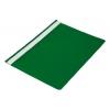 Rýchloviazač DONAU PP A4 zelený