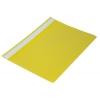 Rýchloviazač DONAU PP A4 žltý