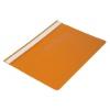 Rýchloviazač DONAU PP A4 oranžový