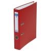Pákový zakladač PP Master-S 5 cm s kovaním červený