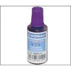 Pečiatková farba fialová 30 ml Donau