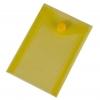 Plastový obal A7 žltý Donau