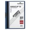 DURACLIP Original 30 tmavomodrý