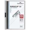 DURACLIP Original 30 sivý