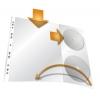 Euroobal A4 s vreckami na CD/DVD 120mi