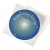 Vrecko na CD/DVD COVER LIGHT PLUS
