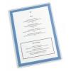Fólia na studené laminovanie pre format A4 /10ks