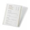 Fólia na studené laminovanie pre format A4 /50ks