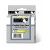 Flexibilná nylonová páska Dymo D1 12mm ž/č