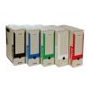 Archívny box EMBA TYP I/110/ACT, zelený
