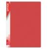 Katalógová kniha 10 listová Office Products červená