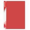Katalógová kniha 20 listová Office Products červená