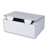 Poštová škatuľa biela 175x130x100 mm