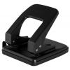 Dierovač kovový na 40 listov Office product čierny