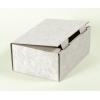 Poštová škatuľa biela 315x220x46 mm