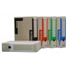 Archívny box EMBA TYP I/75/ACT/C červený