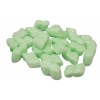 Extrudovaný polystyrén FLOPAK zelený 0,5 m3