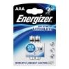 Batérie Energizer Lithium FR03/2