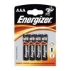 Batérie Energizer Base AAA-LR03/4 mikrotužkové