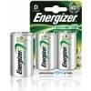 Batérie Energizer dobíjateľné HR20/2 2500mAh veľký monočláno