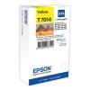 Atrament Epson T7014 yellow XXL C13T70144010 WP4000/WP4500