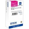 Atrament Epson C13T789340 magenta XXL WF5000