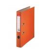 Pákový zakladač Economy 5cm oranžový