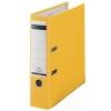 Pákový zakladač Leitz 180° 8cm žltý 1010-10-15