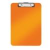 Písacia podložka A4 WOW metalická oranžová