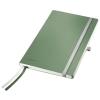 Zápisník A5 Leitz Style zelenkavá